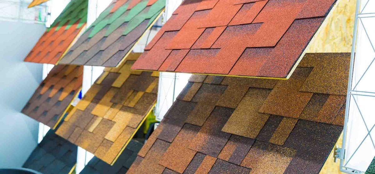 What Are The Benefits of Roof Shingle?