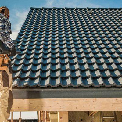 Should I Install a Metal Roof Instead of Asphalt Shingles?